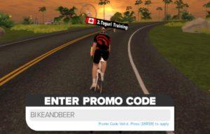 Zwift promocode