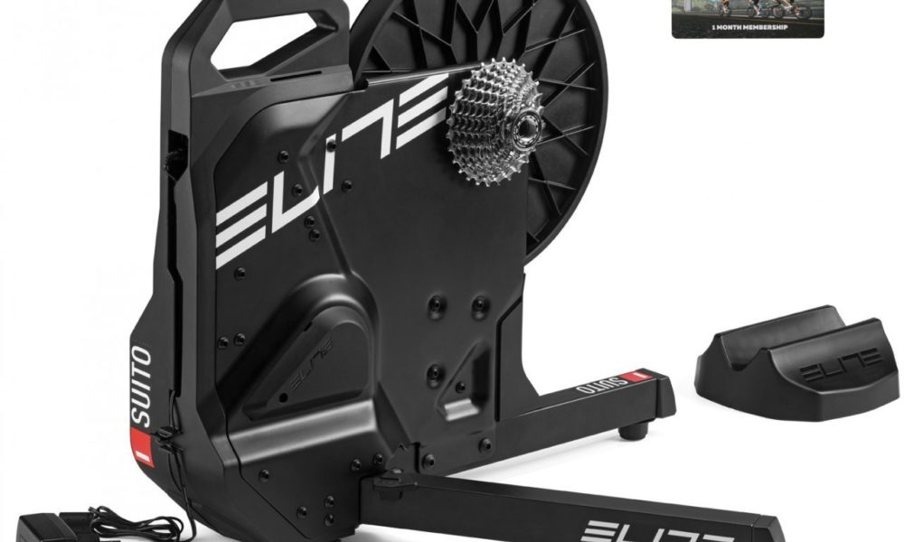 Elite Suito smart trainer